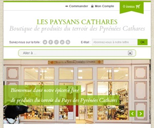 Les Paysans Cathares