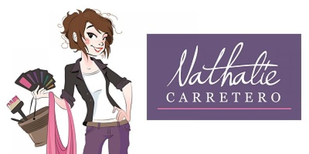 Nathalie Carretero – Décoratrice d'intérieur