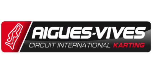 Circuit de Karting International d'Aigues-Vives