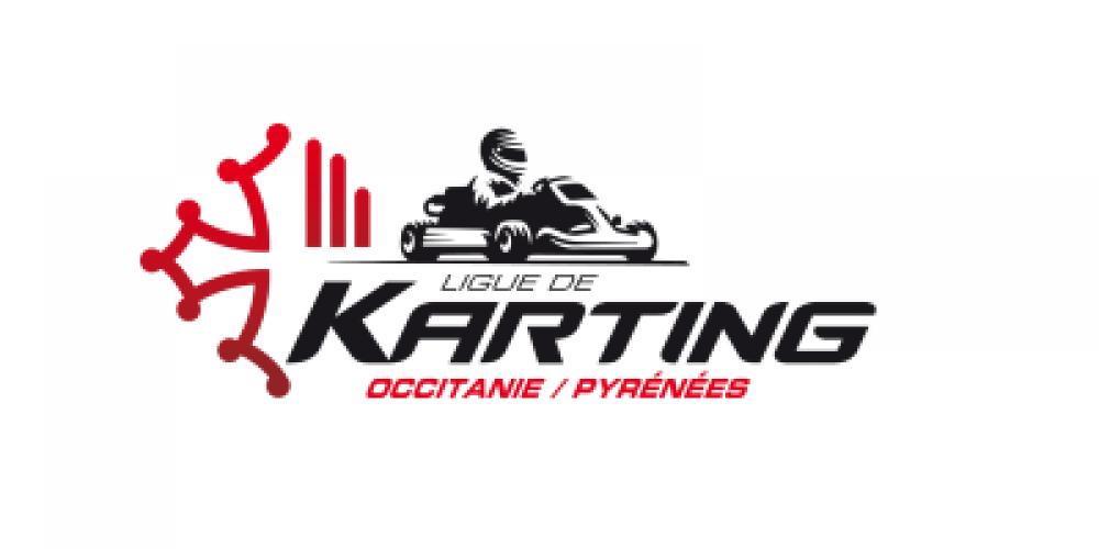 Ligue de Karting Occitanie Pyrénées